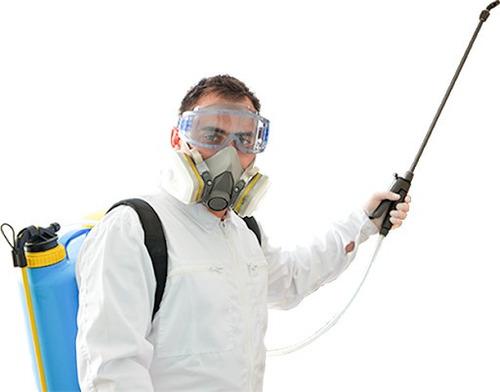 servicios de sanitización, por cornavirus.