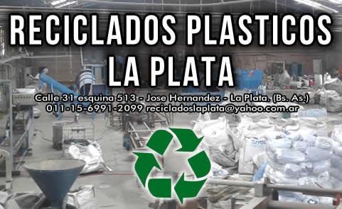 servicios de scrap rezagos plasticos