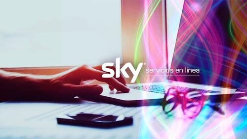 servicios de sky y bluetelecom