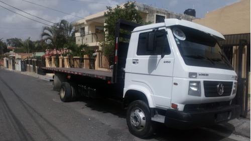 servicios de transporte de carga en general