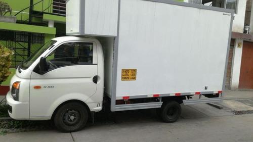 servicios de transporte de carga en general a provincias