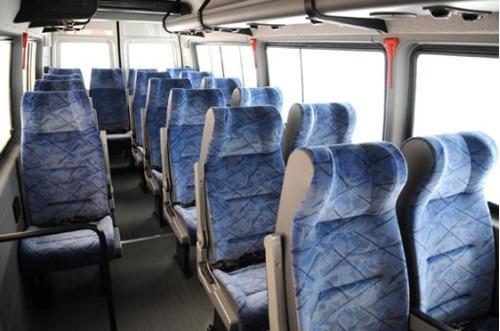 servicios de transporte ejecutivo. promoción febrero.