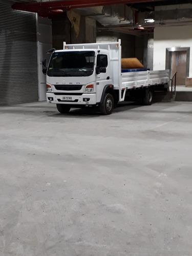 servicios de transportes de carga general