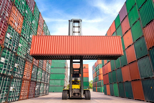 servicios de traslado desde china a latinoamérica
