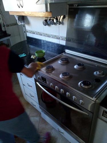 servicios del hogar multiservicios msk. c.a.