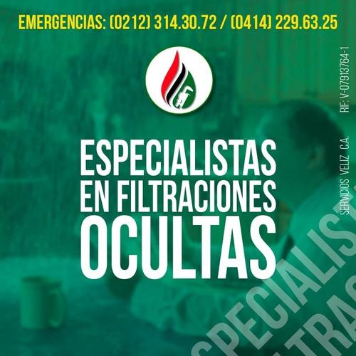 servicios destapad cañeria plomeria caraca24 hora04142296325