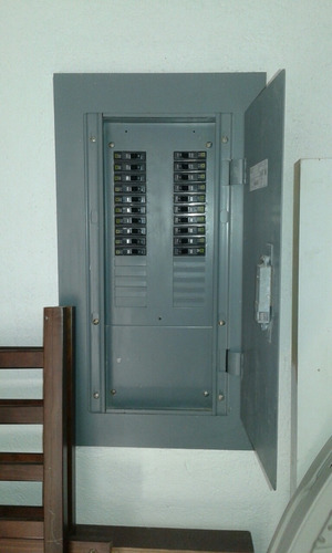 servicios e instalación y reparaciones para el hogar