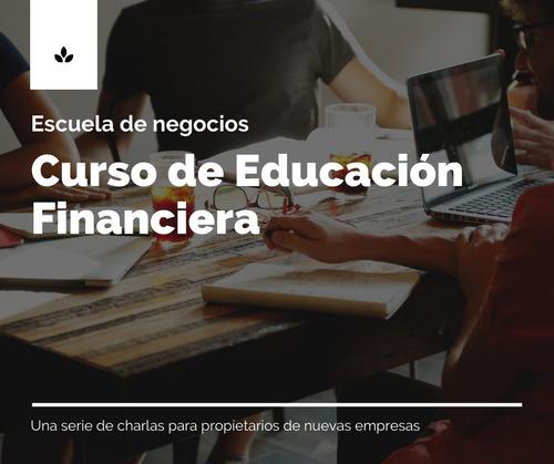 servicios educación financiera