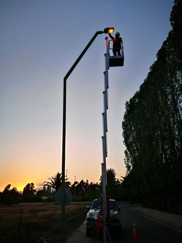 servicios eléctricos.