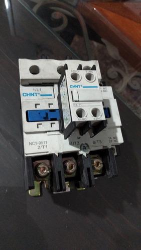 servicios eléctricos comerciales e industriales.