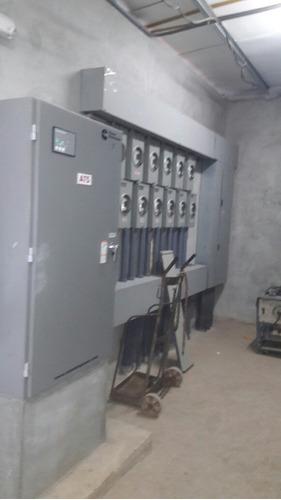 servicios electricos d&d s.a