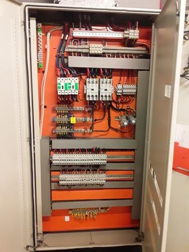 servicios electricos sec.