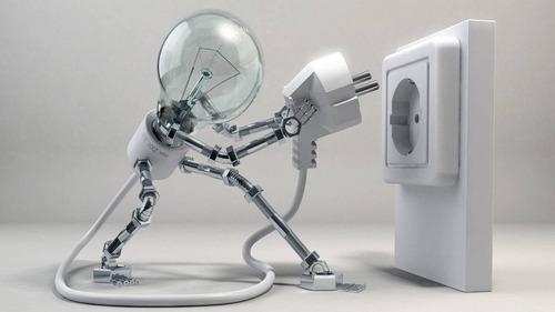 servicios eléctricos y obras civiles