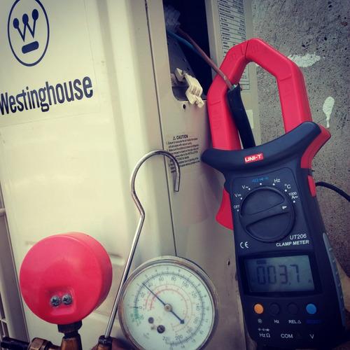 servicios eléctricos y refrigeración