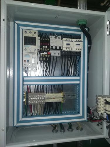 servicios electro mecánicos industriales ugaes