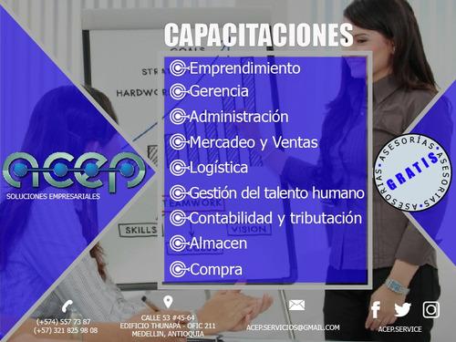 servicios empresariales