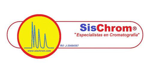 servicios en el campo de la cromatografía