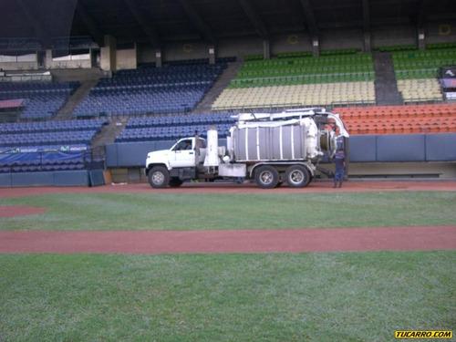 servicios especiales camiones