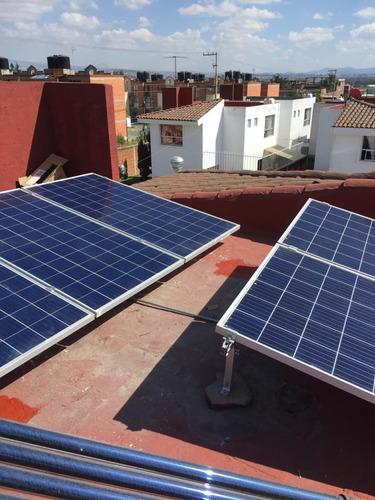 servicios especializado de electricidad y paneles solares