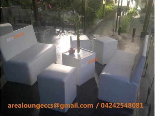 servicios evento alquiler mobiliario