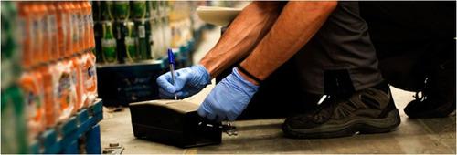 servicios fumigación, desinfección, desratización.