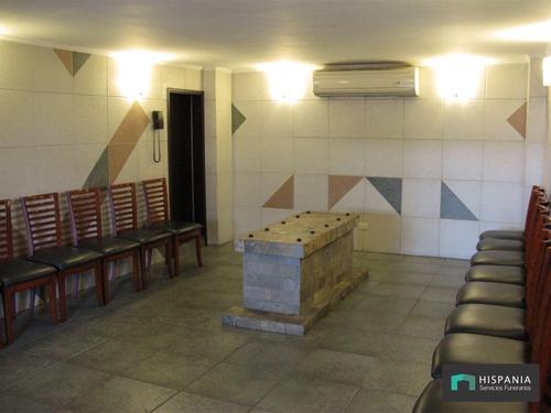servicios funerarios en caracas, capillas velación funeraria
