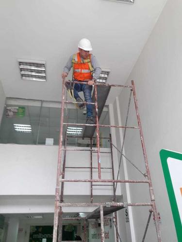 servicios generales construcción civil.