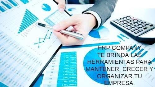 servicios generales de contabilidad