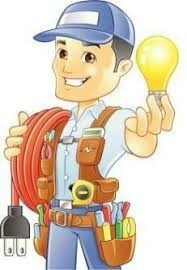 servicios generales electricista-instalaciones