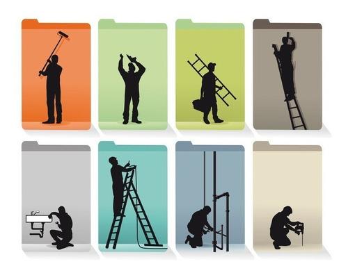 servicios generales (pintura, electricidad, varios)