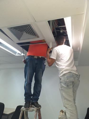 servicios generales : remodelaciones, electricidad, plomeria
