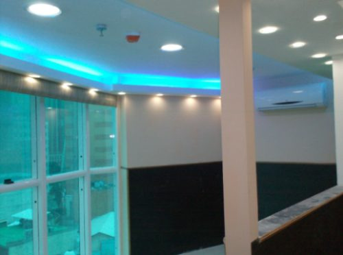 servicios generales y remodelaciones sistema drywall