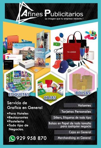 servicios graficos