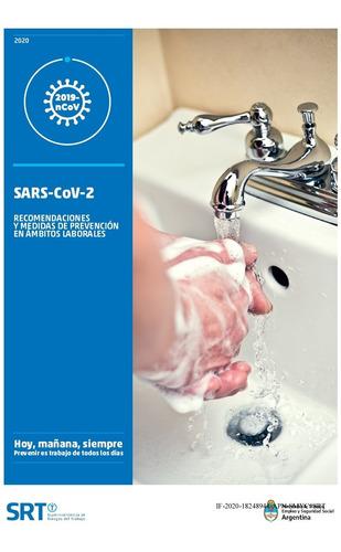 servicios higiene seguridad matriculado - protocolo cov