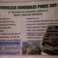 servicios impositivos