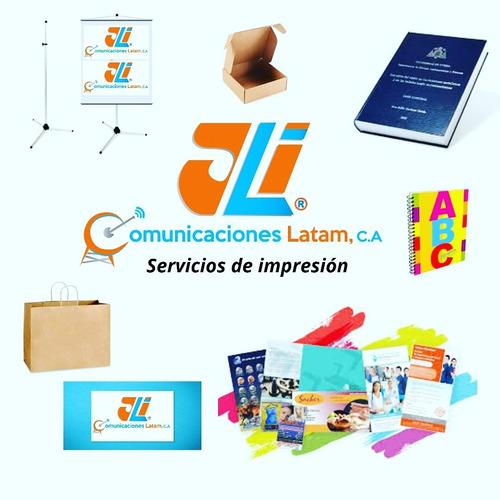 servicios impresión digital