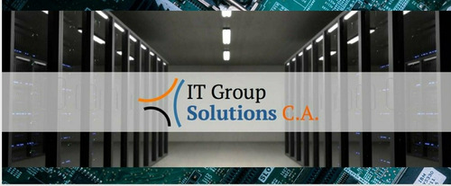 servicios informáticos profesionales (datacenter)