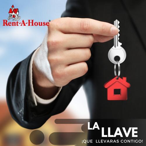 servicios inmobiliarios rent a house gicela mora