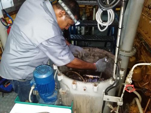 servicios instalación equipos