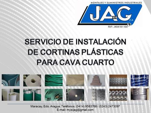 servicios instalacion para