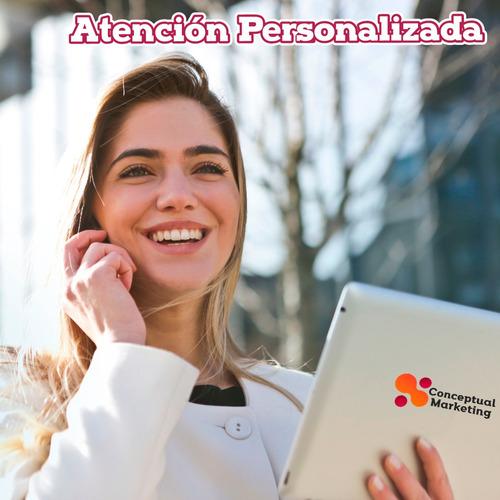 servicios integrales de marketing digital publicidad online