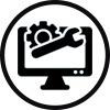 servicios it (informática pbx servidores redes web email)