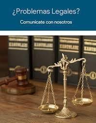 servicios legales, colsultoria y gestión legal.