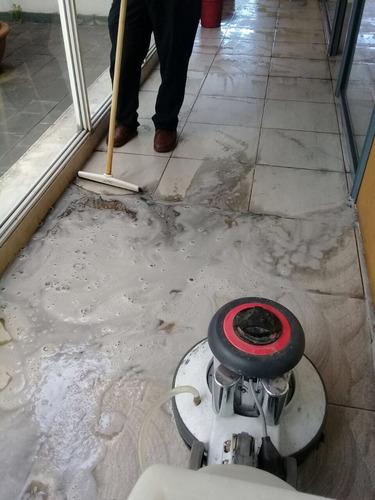 servicios limpieza limpieza final obra