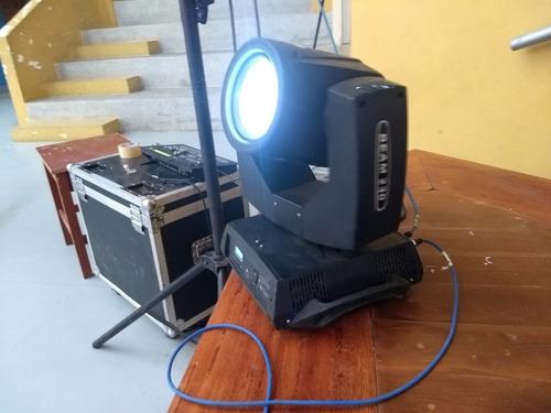 servicios luces, sonido , dj