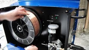 servicios mantenimiento y restauración de maquinas industria