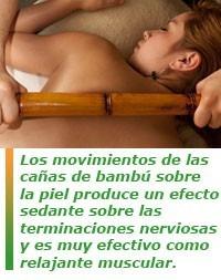 servicios más. masajes