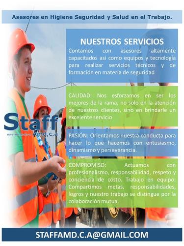 servicios medicina ocupacional