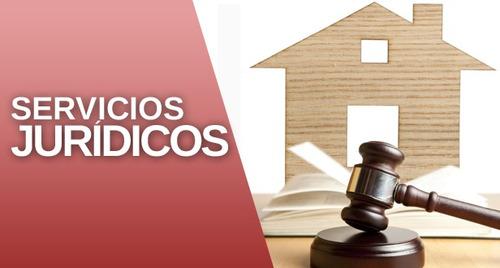 servicios médicos, odontológicos, y jurídicos