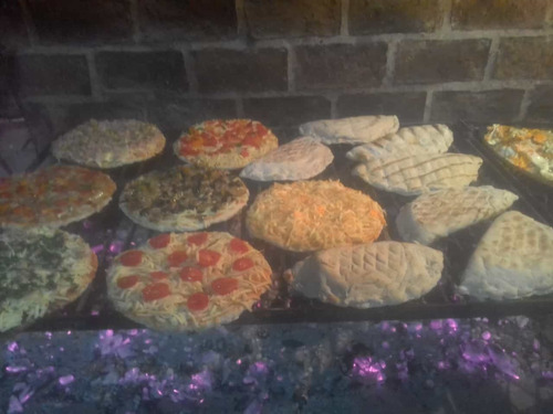 servicios mozos pizzetas chivitos pastas picadas parrilladas